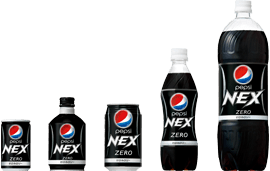 PEPSI NEX 